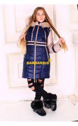 СП-8. Верхняя одежда для детей ТМ  Barbarris