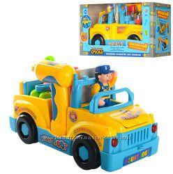Машинка-конструктор 789 Tool Truck