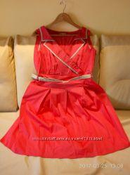 Красивое платье Orsay наш 52 54р