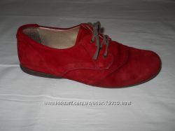 Туфли для девочки Ирбис, р. 37
