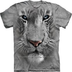 Легендарные 3Д футболки  themountain
