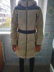 Пальто пуховое Snowimage 164