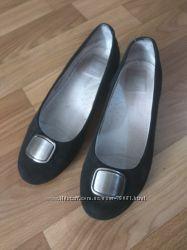 Продам туфли Антилопа