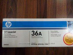 Оригинальный Новый картридж для принтера HP