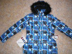 Зимняя куртка Iguana р 46