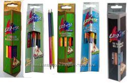 MARCO Grip-rite цветные и графитовые карандаши