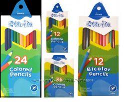 MARCO  Colorite цветные и графитовые карандаши