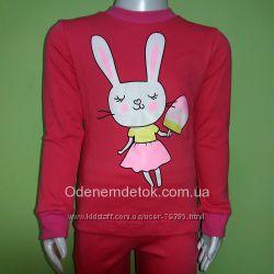 98-104 Пижамы для девочек ТМ Musti