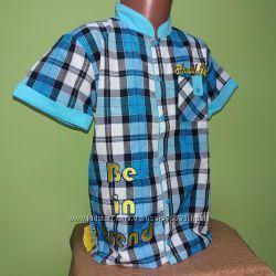 122р Тениска для мальчика ТМ Габби. Распродажа