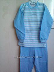 Трикотаж пижамки, домашняя одежда