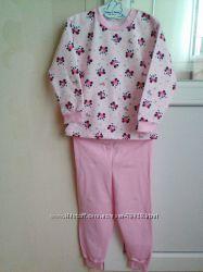Пижамы теплые в наличии от тм Татошка