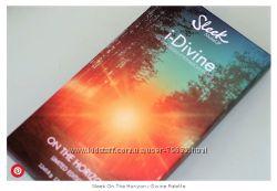 Sleek On The Horizon i-Divine Palette Лимитка