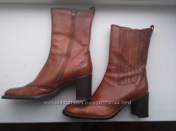 Ботинки демисезонные Harriet BRONX, Нидерланды размер 38
