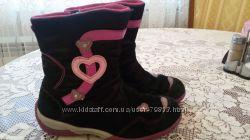 superfit Зимние Ботинки 31
