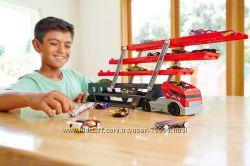 Автовоз Hot Wheels Mega Hauler Mattel