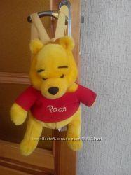Детский рюкзак- игрушка Винни Пух