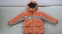 Чудова стильна курточка хлопчику ORCHESTRA р. 110