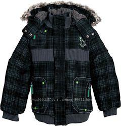 Курточка хлопчику MARIQUITA р. 128 на р. 134 демі-зима