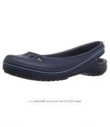 Crocs Genna II, туфельки-босоножки , р. 26  С9