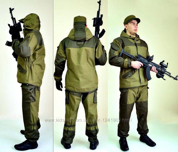 Костюм Горка-3К тм Барс . Оригинал, Рф.