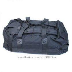 Британская армейская транспортная сумка-рюкзак на 100 литров.