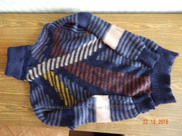 свитера разные