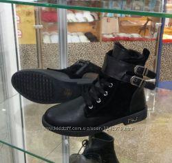 Зимние ботинки в наличии