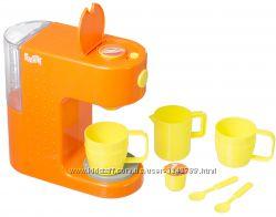 Детская бытовая техника кухня, чайник, утюг, верстак с инструментами