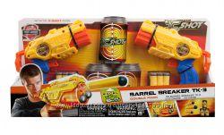 Детское оружие бластеры Zuru X-Shot
