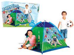 Палатки для мальчиков и девочек ТМ FIVE STARS и Micasa