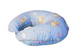 Подушки для беременных и подушки для кормления