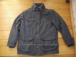 Куртка  зимняя размер 36-38