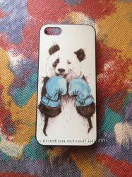 Чехол Панда-Боксер для iPhone 5, 5S
