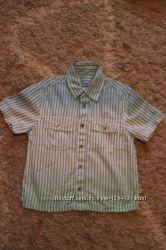 Рубашка Rebel 3-4 года 104 см