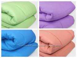 Одеяло Силикон в ассортименте - разные размеры