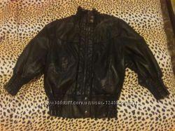 Куртка Therapy эко-кожа