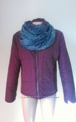 Термокуртка L-XL , Columbia, фиолетовая, оригинал