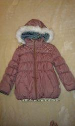 Куртка зимняя Бемби Бесплатная доставка