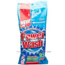 Power Wash Порошок универсальный 10кг