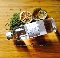 Лосьон, тоник для лица с гидролатом зеленого чая
