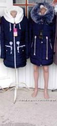 Продам зимние куртки