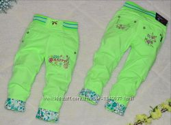 Стрейчевые котоновые брюки 98-128, качество супер, реал фото