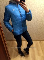 Женские куртки, adidas, осень  весна
