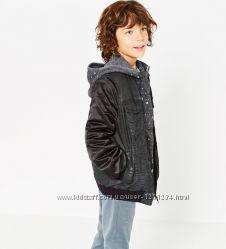 Курточка ZARA для модного парня.