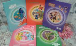 Disney Книги  українською мовою. Великий вибір