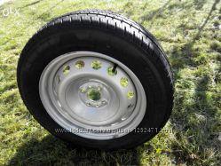 Диски Fiat Doblo 223 и 263  кузов
