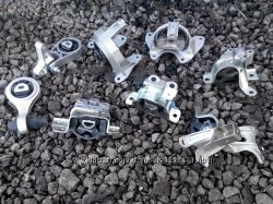 Подушка опора двигателя Fiat Doblo 223 и 263  кузов