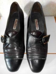 Туфли кожаные hassia  австрия.