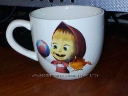 Чашка Маша