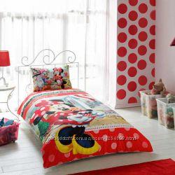 Комплекты детского постельного белья торговой марки TAC